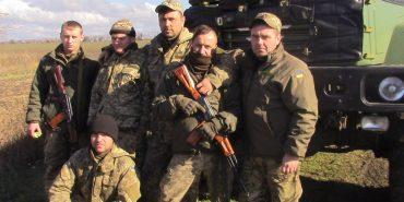 Додому до Коломиї: 10-та бригада повертається на постійне місце дислокації. ФОТО