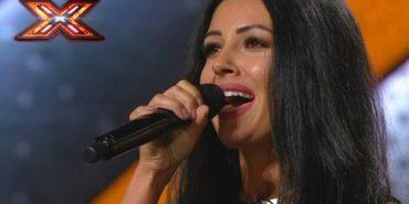 Прикарпатська співачка Алла Івашина презентувала нову пісню. ВІДЕО