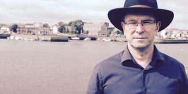 Роман ірландського автора, написаний одним реченням, нагородили премією 10 тисяч фунтів