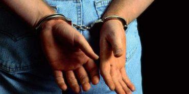 У Коломиї затримали злодія, який викрав з магазину дорожню сумку