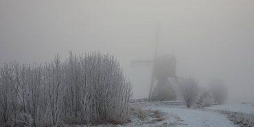 На вихідних в Україні очікується сонце та мокрий сніг
