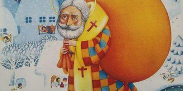 """У Коломиї стартувала акція """"Допоможи святому Миколаю прийти до дітей-сиріт"""""""