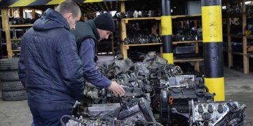 До автосервісної компанії трьох товаришів на Коломийщині привела юнацька мрія. ФОТО