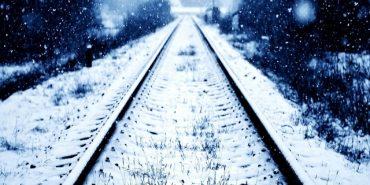 Через негоду затримуються поїзди, які курсують на Прикарпаття