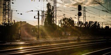 В Україні реформуватимуть залізничну галузь за кошти ЄС
