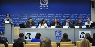 У столиці презентували нову радіостанцію з виключно українським мовленням