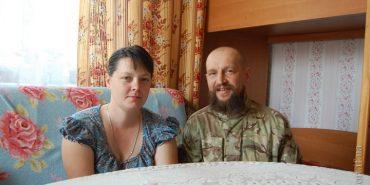 Добровольця АТО з Прикарпаття можуть депортовувати в Росію — військові закликають стати на його захист