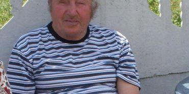На Коломийщині тривають пошуки зниклого безвісти 69-річного чоловіка