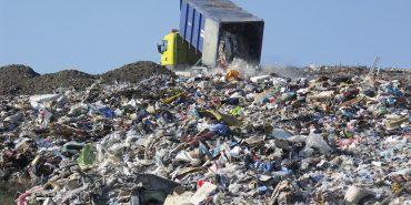 У Коломиї хочуть створити новий полігон для сміття. ВІДЕО