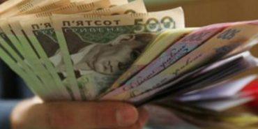 З 1 грудня уряд підвищить зарплати бюджетникам