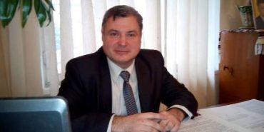 Ігоря Стефурака, якого поновили на посаді керівника Держекоінспекції Прикарпаття, перевіряє спеціальна комісія