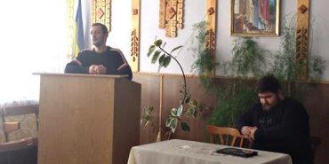 У госпіталі ветеранів війни у Коломиї провели тренінг для медиків. ФОТО