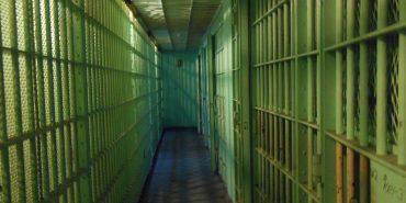 В'язень з Франківщини забив до смерті сусіда по камері. ФОТО