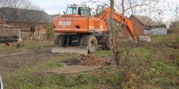 Впродовж тижня СБУ припинила два випадки видобутку піщано-гравійної суміші на Коломийщині
