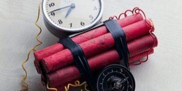 На Прикарпатті на території вокзалу шукали вибухівку