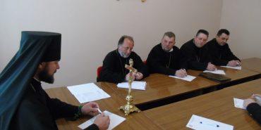 У Коломийській Єпархії УПЦ КП створено Печеніжинське благочиння. ФОТО