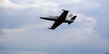 На Франківщині продовжать льотні збори повітряних сил ЗСУ