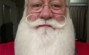 Хворий 5-річний хлопчик помер на руках Санта-Клауса, який прийшов виконати його останнє бажання