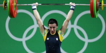 Коломиянка Вероніка Івасюк виборола золоту медаль в Ізраїлі та стала чемпіонкою Європи з важкої атлетики