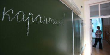 У садках та школах Коломиї знову оголосили карантин