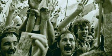 """25 років тому на референдумі про незалежність України Донбас голосував """"за"""""""