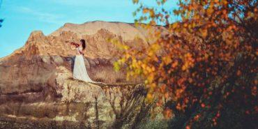 Краса дівчат і природи. Прикарпатський фотограф поділився вражаючими знімками