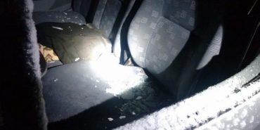 Через чотири автобуси контрабанди виникла стрілянина на українсько-польському кордоні