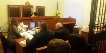 У суді Жовнір розкаявся за отриманий хабар за зменшення вартості Коломийської паперової фабрики