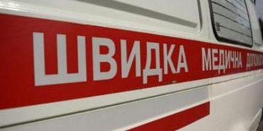 Коломиянин потрапив у реанімацію внаслідок пожежі у квартирі