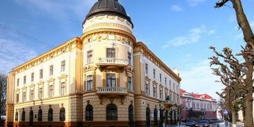 У Коломиї оголошено конкурс на посаду директора Національного музею Гуцульщини та Покуття ім. Кобринського