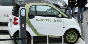 В Україні хочуть ввести субсидії на придбання електромобілів