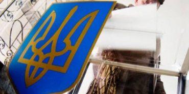 У поліції заявили, що вибори в ОТГ на Прикарпатті пройшли без грубих порушень