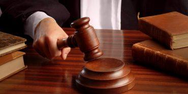 За хабар засудили начальника оперативного відділу Коломийської виправної колонії № 41