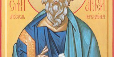 Сьогодні християни відзначають свято Андрія Первозванного