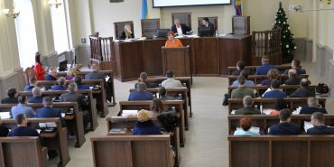 Міський голова та депутати прокоментували бюджет Коломиї на 2017 рік
