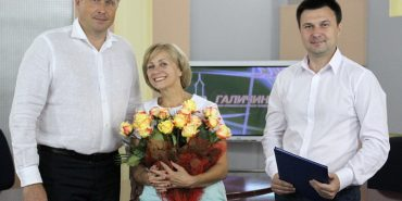 """Ольгу Бабій звільнили з посади гендиректора ОТБ """"Галичина"""""""