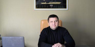 """""""Я ніколи не планував і не планую бути секретарем міськради або будь-яким іншим чиновником"""", — Ігор Ільчишин"""