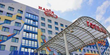 Прикарпатський готель визнали найкращим у Східній Європі. ФОТО