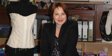 Уродженка Коломийщини створює у Португалії дизайнерський одяг, який має визнання на міжнародних виставках. ФОТО