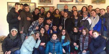 """Мар'ян Присяжнюк: """"Відчуваєте, що можете повести за собою інших? Тоді вам прямий шлях в Українську Академію Лідерства!"""""""