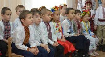На Коломийщині відкрили новий дитячий садок. ФОТО