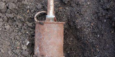 На Коломийщині за минулу добу виявлено п'ять вибухонебезпечних предметів