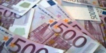 У Коломиї затримали двох чоловіків, які намагалися поміняти фальшиву тисячу євро