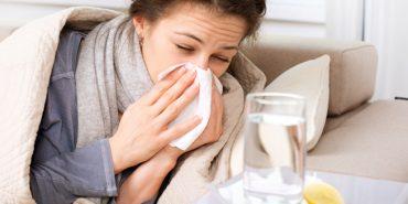 Що робити, якщо захворіли на грип — поради МОЗ
