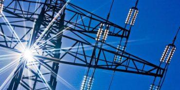 В Україні з січня подешевшає електроенергія на 10%