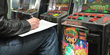 Організатора підпільного казино на Прикарпатті оштрафували на 170 тис. грн