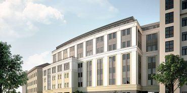 На Прикарпатті УГКЦ планує збудувати клініку Святого Луки. ФОТО