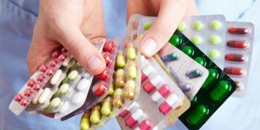 З 1 січня Уряд планує запровадити жорсткі покарання за завищені ціни на ліки