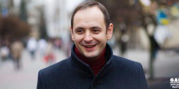 Очільник Франківська став найпублічнішим мером України. Інфографіка