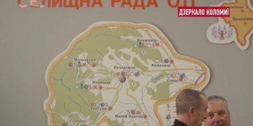 У Печеніжинській ОТГ відкрили ЦНАП, який надає громадянам понад 40 послуг. ВІДЕО